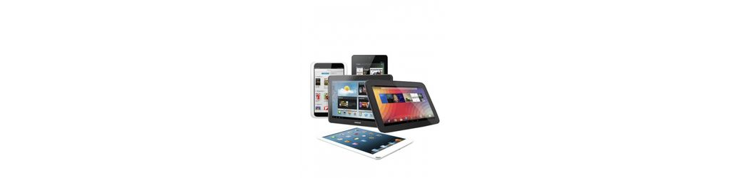 Tablets and ebooks