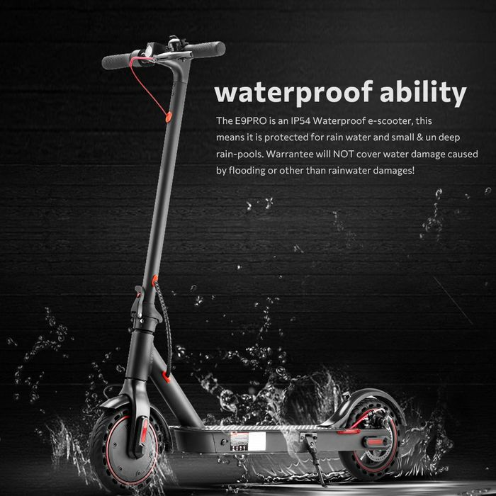 36V  8.5 inch 7500mah 30KM/h Mi Electric Scooter Foldable Smart Electrical Kick Scooters Proable Patinete Hoverboard For Adult